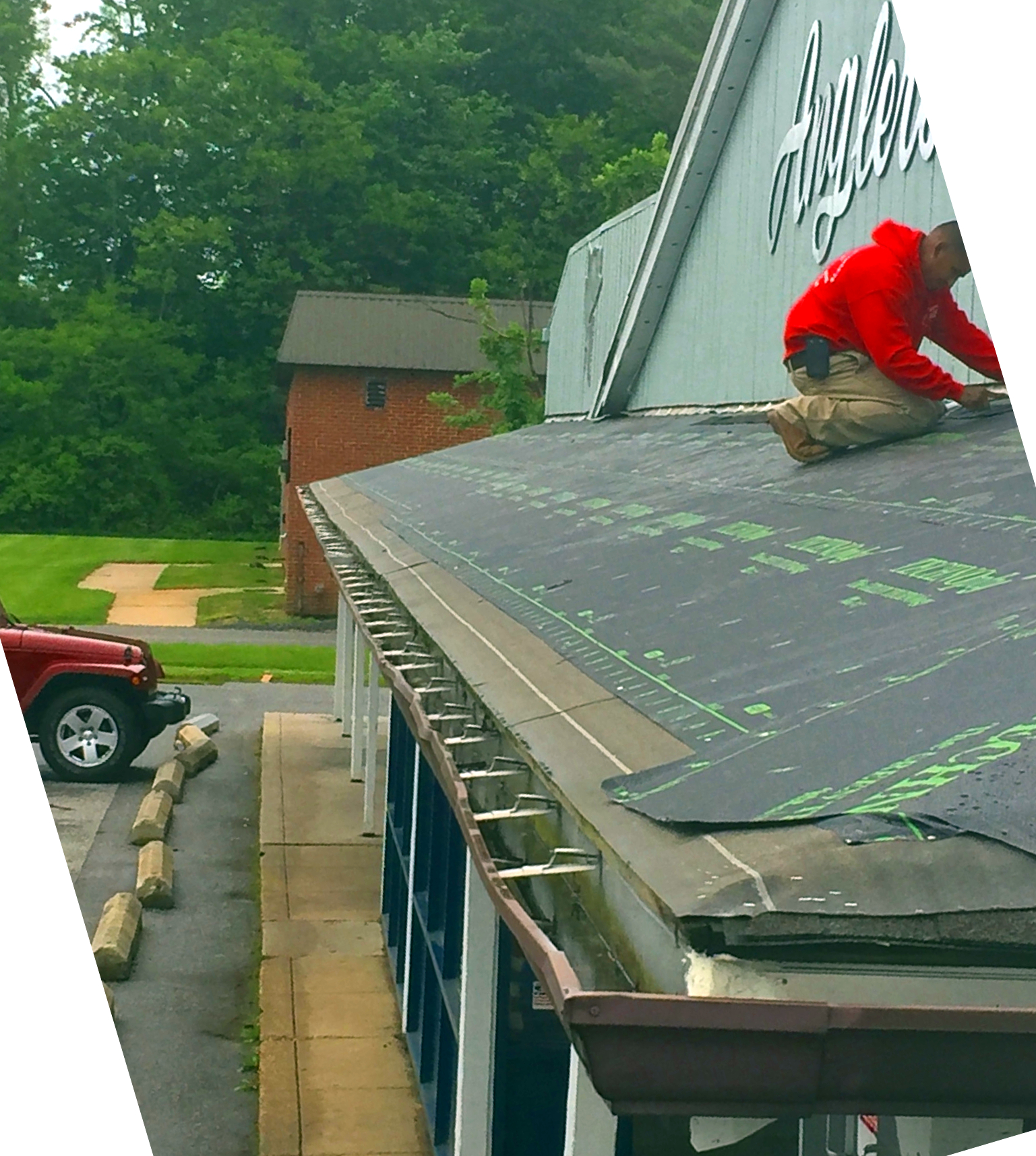 Roofers Annapolis 21401 Annapolis Md 21403 Gutters